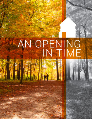 An Opening In Time