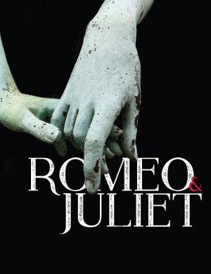 """romeo and juliet stage directing The play is william shakespeare's """"romeo and juliet,"""" which opens this friday at   of the community have come to look forward to,"""" says director beth sanford."""