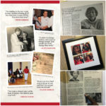 Elder participants shared family photos and messages of hope for the younger generation. Photos by Miceli Productions.