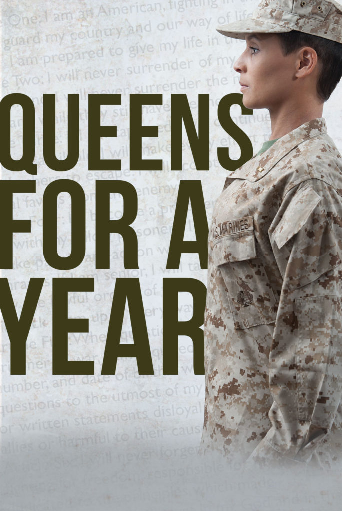 Queens for a Year