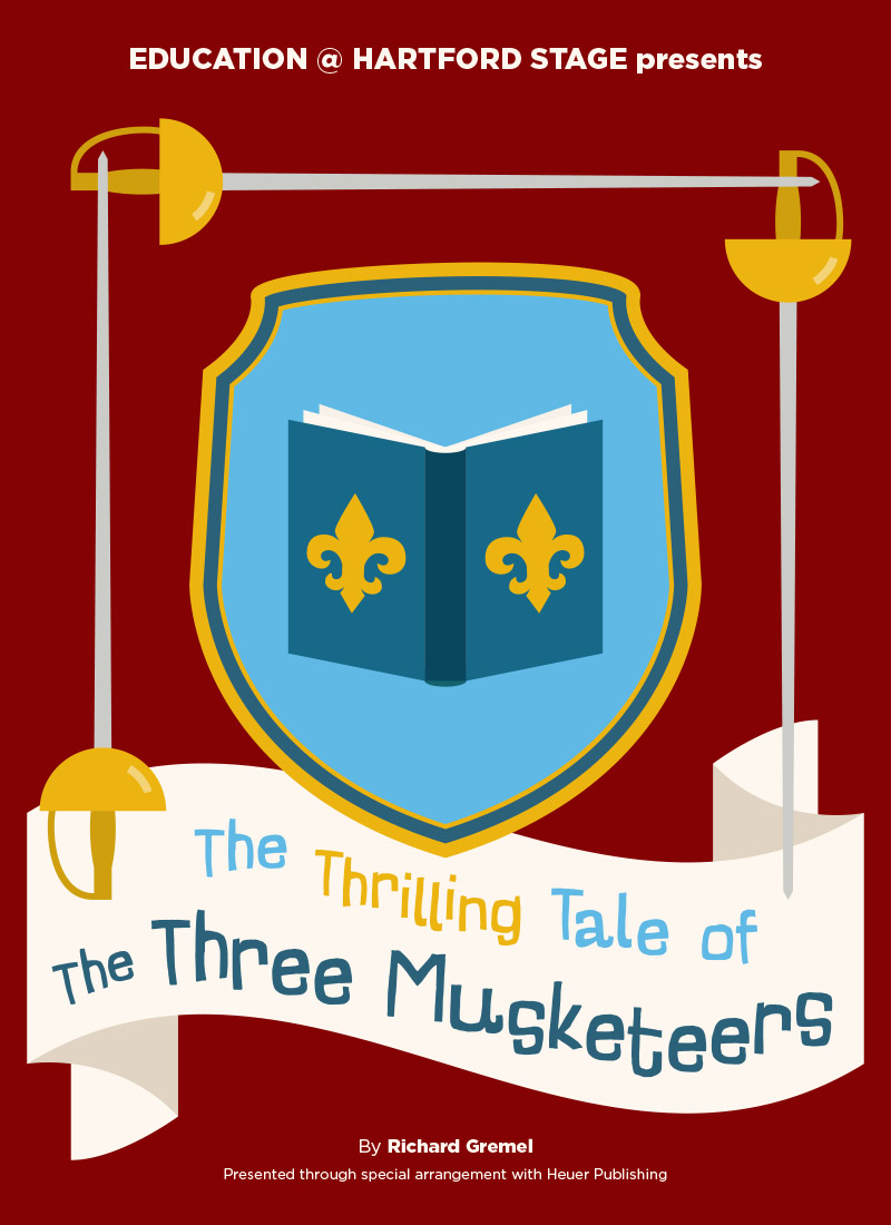 The Trilling Tale of the Three Musketeers