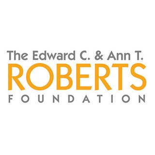 The Edward C. and Ann T. Roberts Foundation