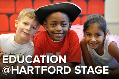 Education @ Hartford Stage